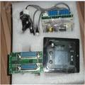 Высокая Производительность ILDA 30 К Высокая Скорость Лазерного Сканирования Galvo Сканер Для Лазерного Света