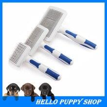 2015 New Design Dog Grooming Brush