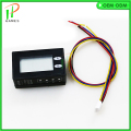 5 pcs 8 digits LCD coin Counter meter, 2 channels for counting Arcade game machine accessories