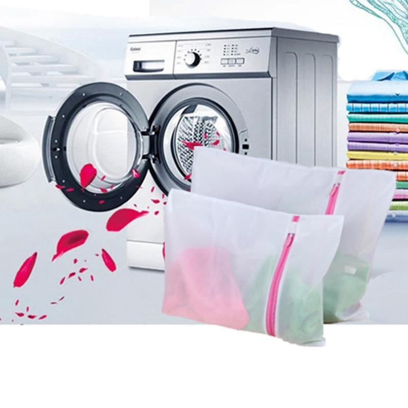 set, Bag, Home, Laundry, Underwear, Bags