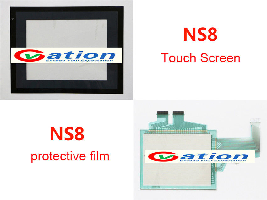 New Original for  NS8-TV01-V2 Touch Scerrn+Protective FilmNew Original for  NS8-TV01-V2 Touch Scerrn+Protective Film