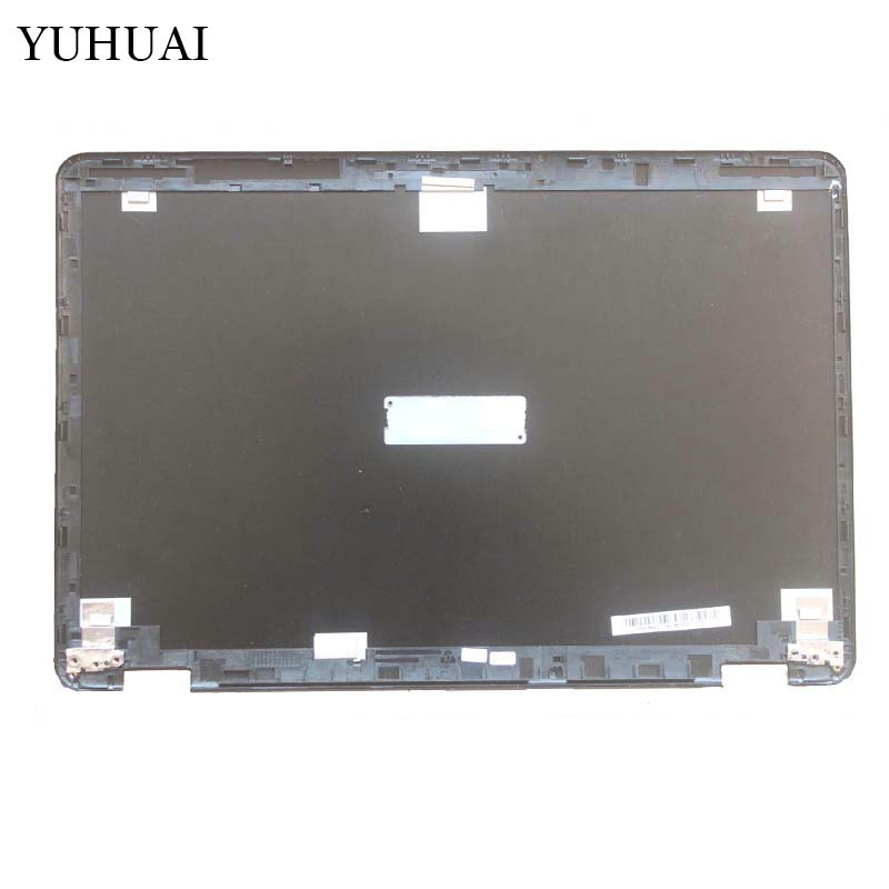 New Laptop cover 90NB09W0-R7A010 FOR Asus Q503 Q503UA-BHI5T16 N543UA LCD Back Cover new origin for asus rog gl702 gfx71j4860 gl702vm lcd back cover republic of gamers laptop