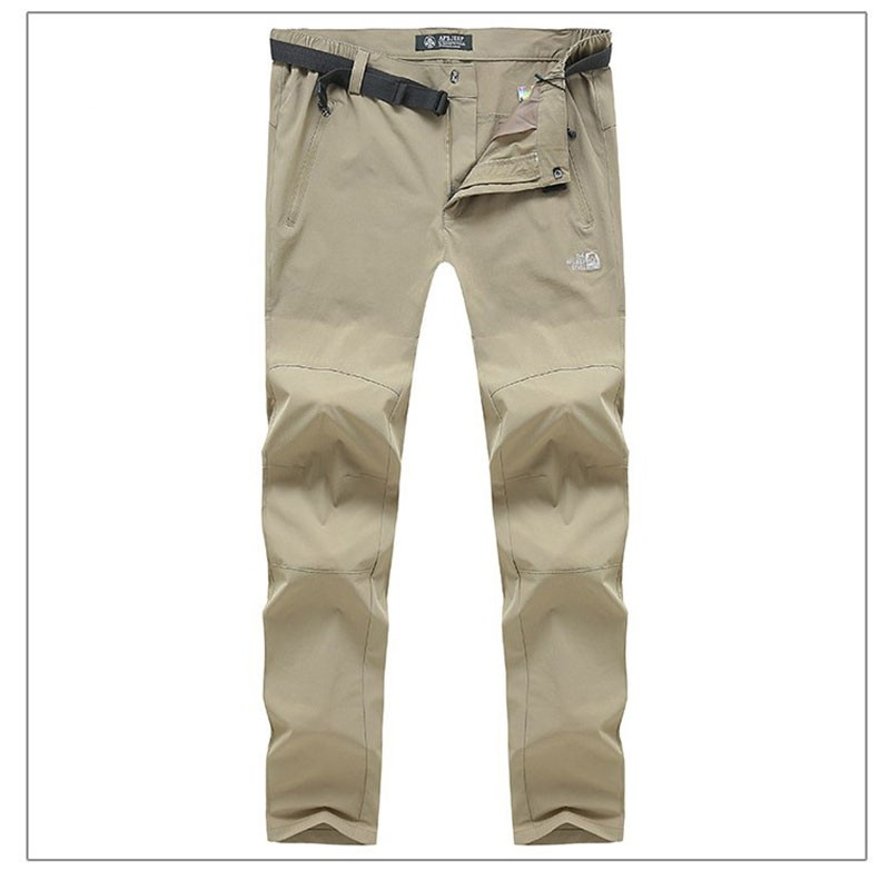 2016 Mens Brand-Clothes AFS JEEP XXXXL Quick Dry Pants Ourtdoor Waterproof Straight Loose Trousers Plus Size Casual Long Pant (15)
