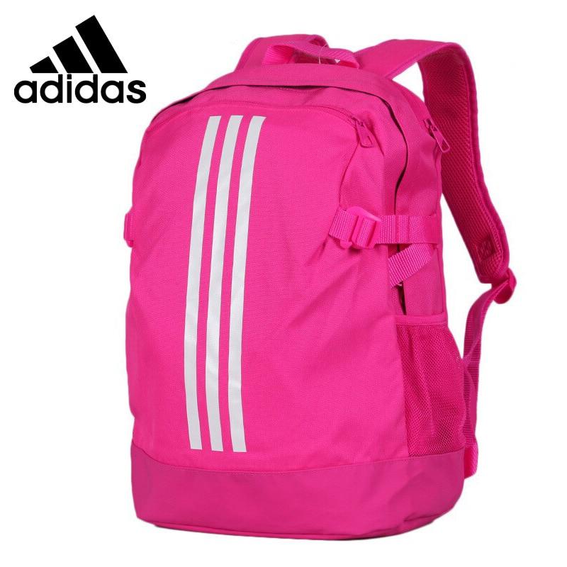 Original New Arrival 2018 Adidas Performance BP POWER IV M Unisex Backpacks  Sports Bags 38cbe23207