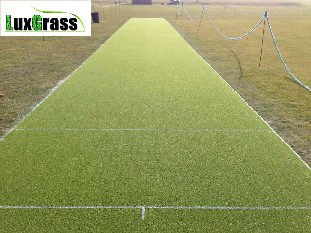 Non Fill Astro Turf Mat For Cricket Pitch In Gymnastics