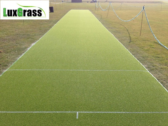 Non Fill Astro Turf Mat For Cricket Pitch