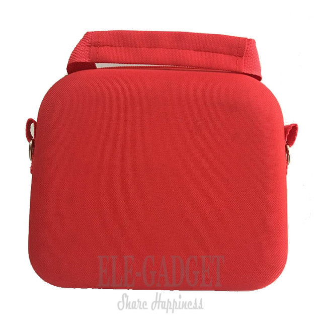 High Quality Home Portable Waterproof First Aid Kit Red EVA Bag For Family Or Travel Emergency Medical Treatment 5
