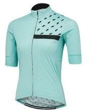 2016 Women Cycling Jackets Outdoor Sport Bike Bicycle Clothing Cycling Jerseys Short Sleeve