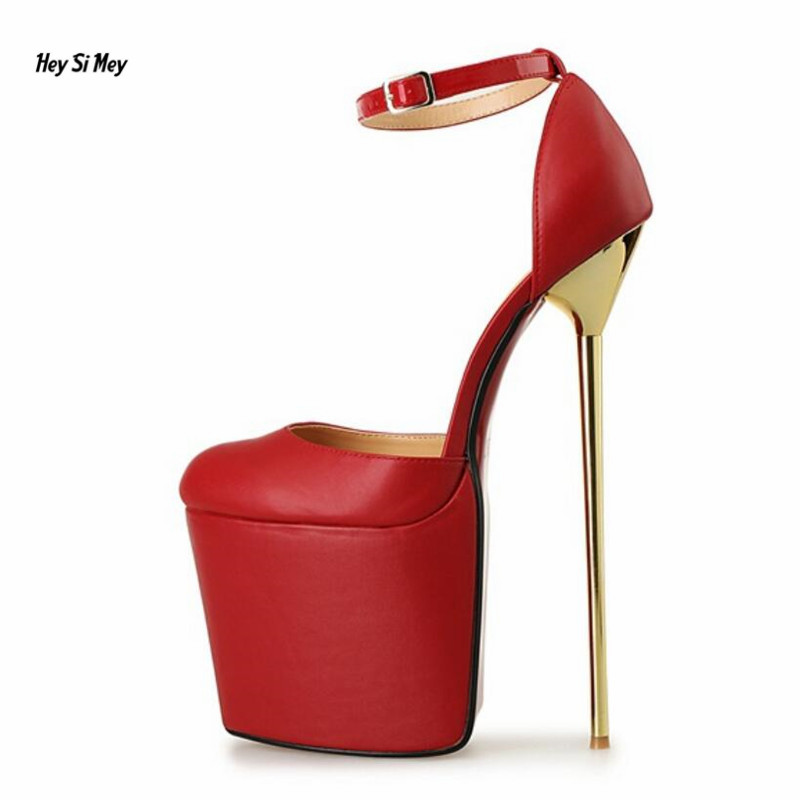 top 10 heels 22cm ideas and get free shipping 27b775dd