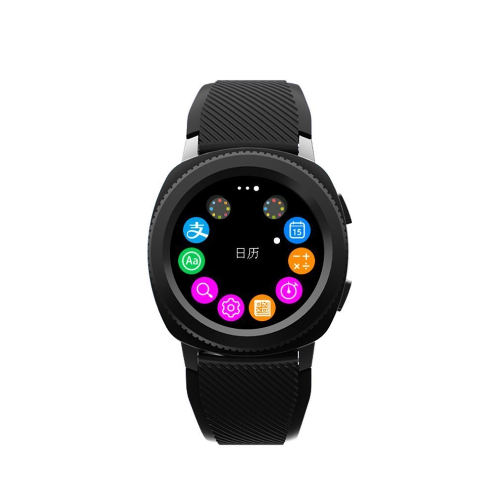 Smart Watch L2 IP68 Smartwatch Waterproof Bluetooth Heart Rate Steps Sleep Calling Bluetooth Sleep Monitor Sports Watch