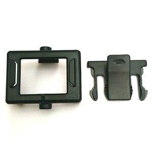 Image 5 - SJCAM Protective Frame Border Case Quick Clip for SJCAM SJ4000 Sj5000 Sj6000 SJ7000 sj9000 SOOCOO C30 H3 H9 Camera Accessories