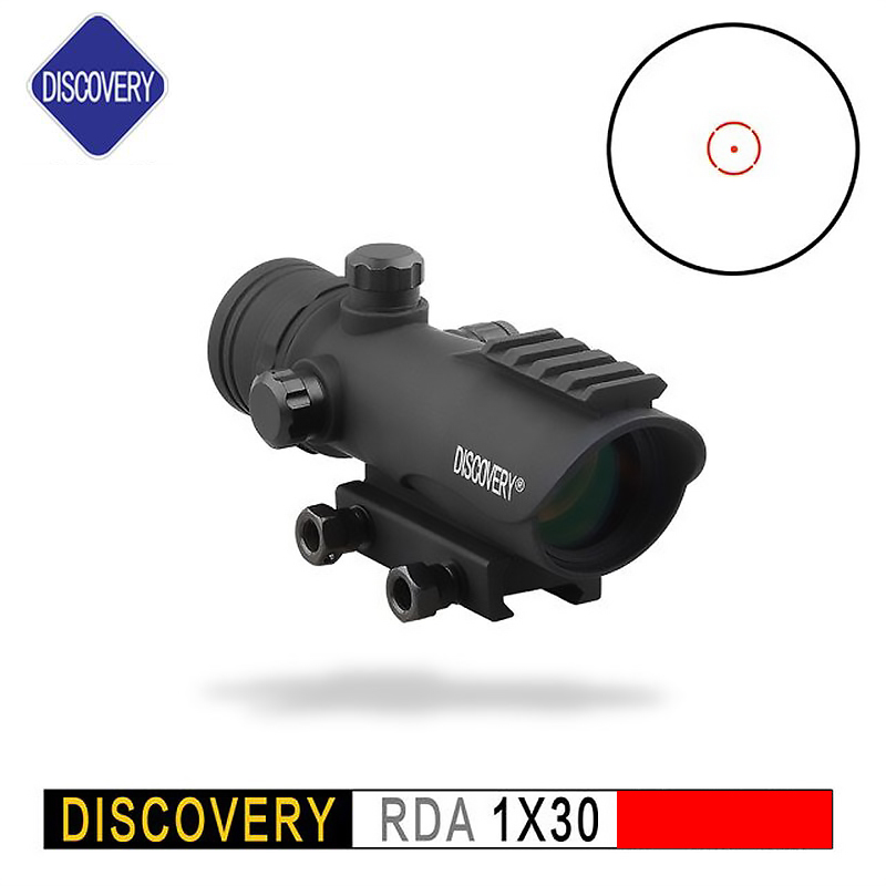 New Tactical High quality oem rifle scope tactical red dot sight for ar 15 airsoft guns rifle special cope image
