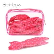 Salon Hairstyling-Tools Pillow Foam Sleep-Sponge Magic Flexible Brainbow DIY 30pc/Bag