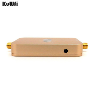 Image 3 - KuWfi High Power Wireless Router 3000mW WiFi Signal Booster 2.4Ghz 35dBm WiFi Signal Amplifier for FPV RC Quadcopter