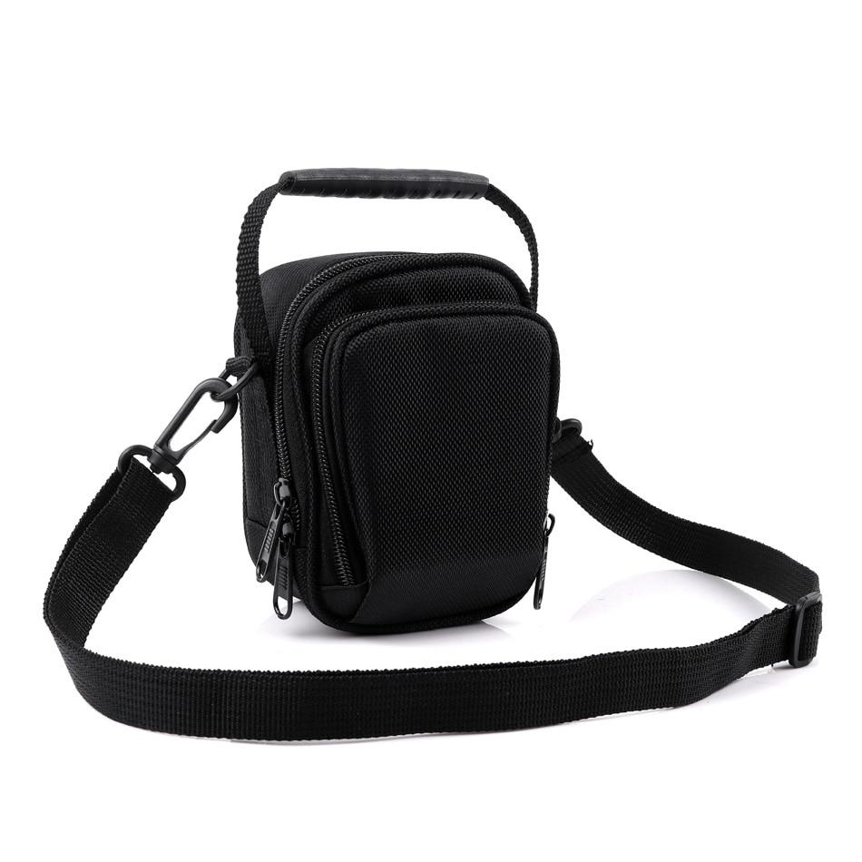 Digital Camera Bag For Fujifilm XQ1 XF1 XP70 XP80 XP90 A900 F900EXR F800 F775 F605 F660 F665 F305 T360 T400 Protective Cover
