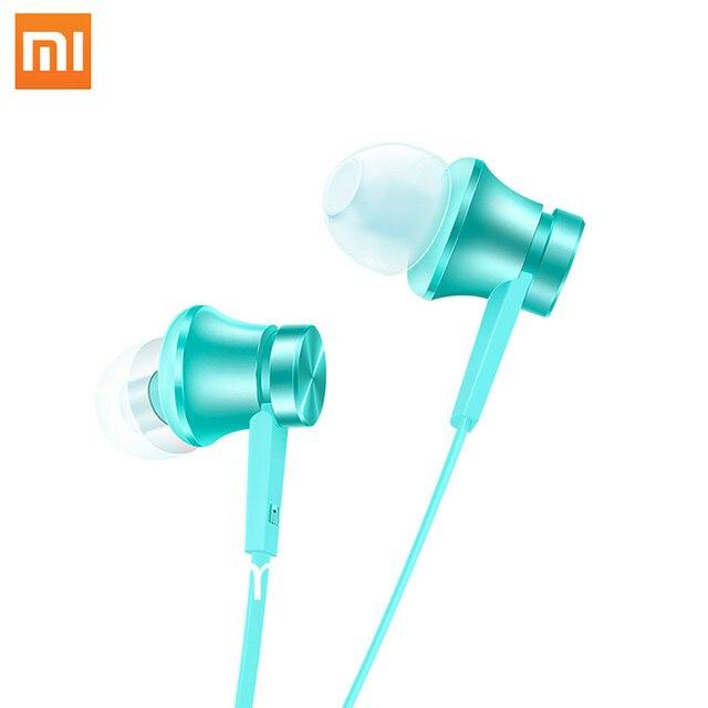 Auriculares Xiaomi Mi Piston Fresh Edition 3