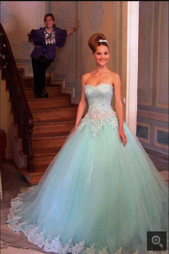 Prom Dresses Princess Bride – fashion dresses