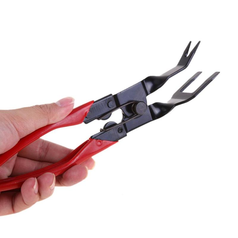 Trim Clip Removal Pliers For Door Panel/Bumper/Linings Automobile Maintenance Repair Tools Auto Car Light Open /Buckle Clamp