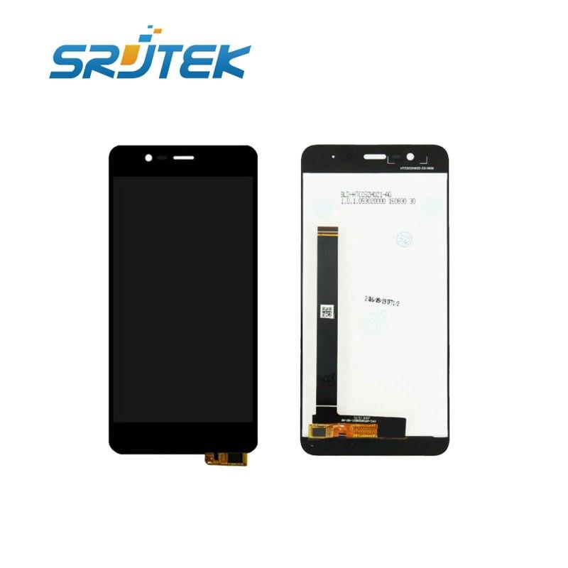 Asus Zenfone 3 Max ZC520TL LCD 2
