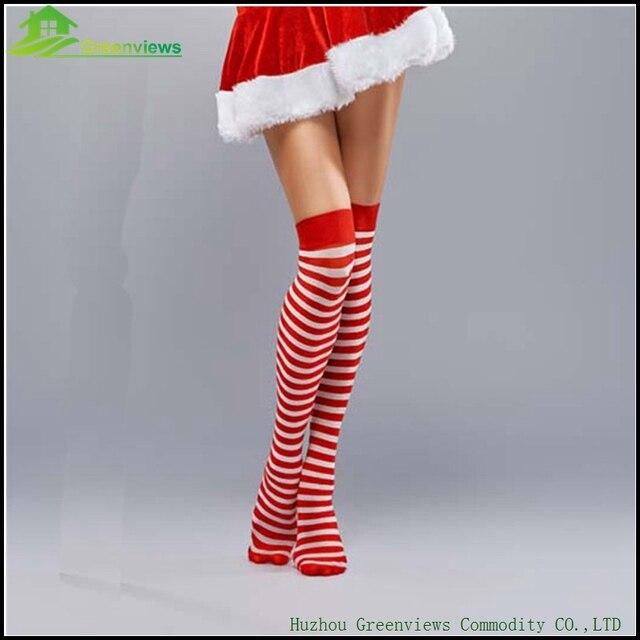 Секс в красных носках