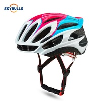 Skybulls 2019 New Style Bicycle Helmet Road MTB Bike Integrally molded Helmet Cycling Casco Ciclismo Helmet