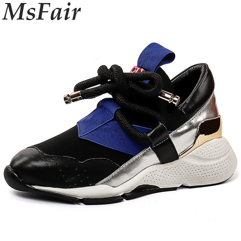 MSFAIR 2018 New Women Running Shoes Outdoor Athletic Sport Shoes For Women Walking Shoes Outdoor Jogging Womens Sneakers Brand camel shoes 2016 women outdoor running shoes new design sport shoes a61397620