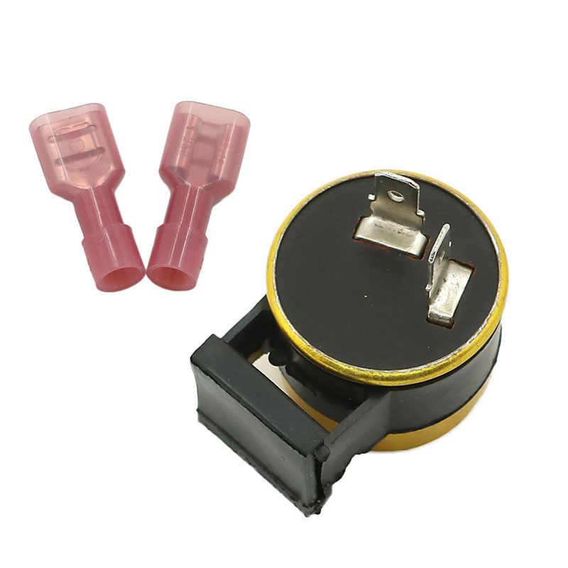 6 V المتعري غامز التقوية بدوره إشارة المؤشر الوامض w/o الصافرة لياماها DT175 DT250 DT360 DT400 GT80 DT100 XT500