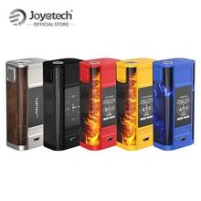 Original Joyetech Cuboid TAP Mod in Power/Clock/Temp/TCR/USB Charge Box Mod Outp