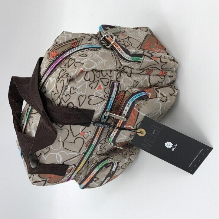 weiju bolsa para mulheres 2017 Women Bag : Size 31cm*22cm*11.5cm