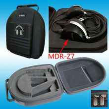 Vmota Casque boxs pour Sony MDR-Z7/MDR-Z1R et Beyerdynamic DT880 pro/DT990 PRO/DT1990 PRO/T90/DT770 pro casque valise