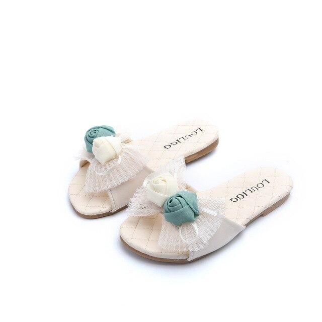 Pantoufles Chaussons pantoufles pour enfants chaussures de plage nbzLQsyM8