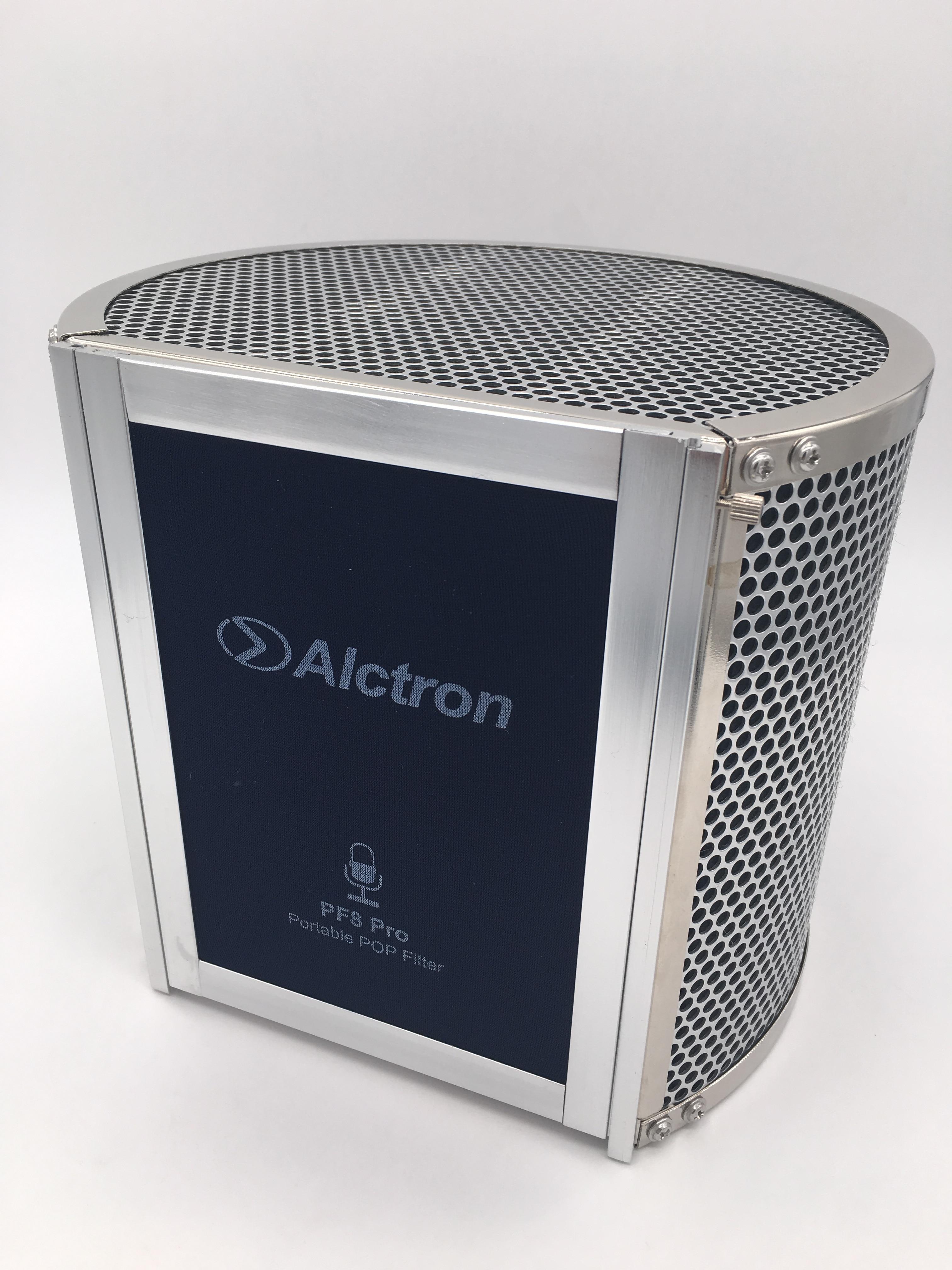 Noise Reduction Foam Acoustic Filter Mesh Wind Screen Microphone Wind Screen