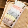 Baby Socks Newborn Soft Cotton Sock for Babies Girl 6 Pairs Kids Anti-Slip Socks Gift Box Package Quality Baby Clothes Accessory