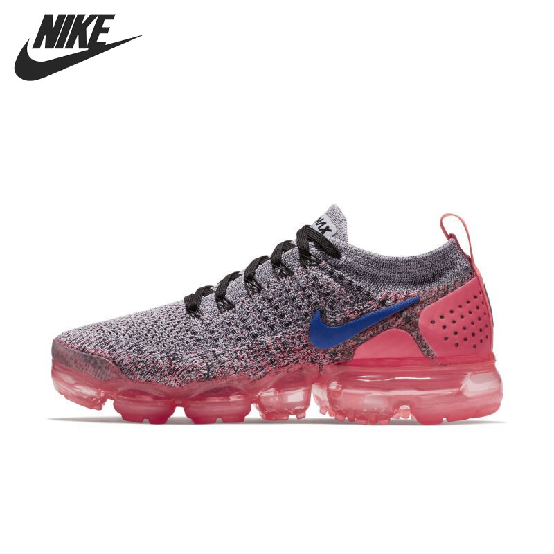 Original New Arrival NIKE Air Max Vapormax Flyknit Women's Running Shoes Sneakers цена