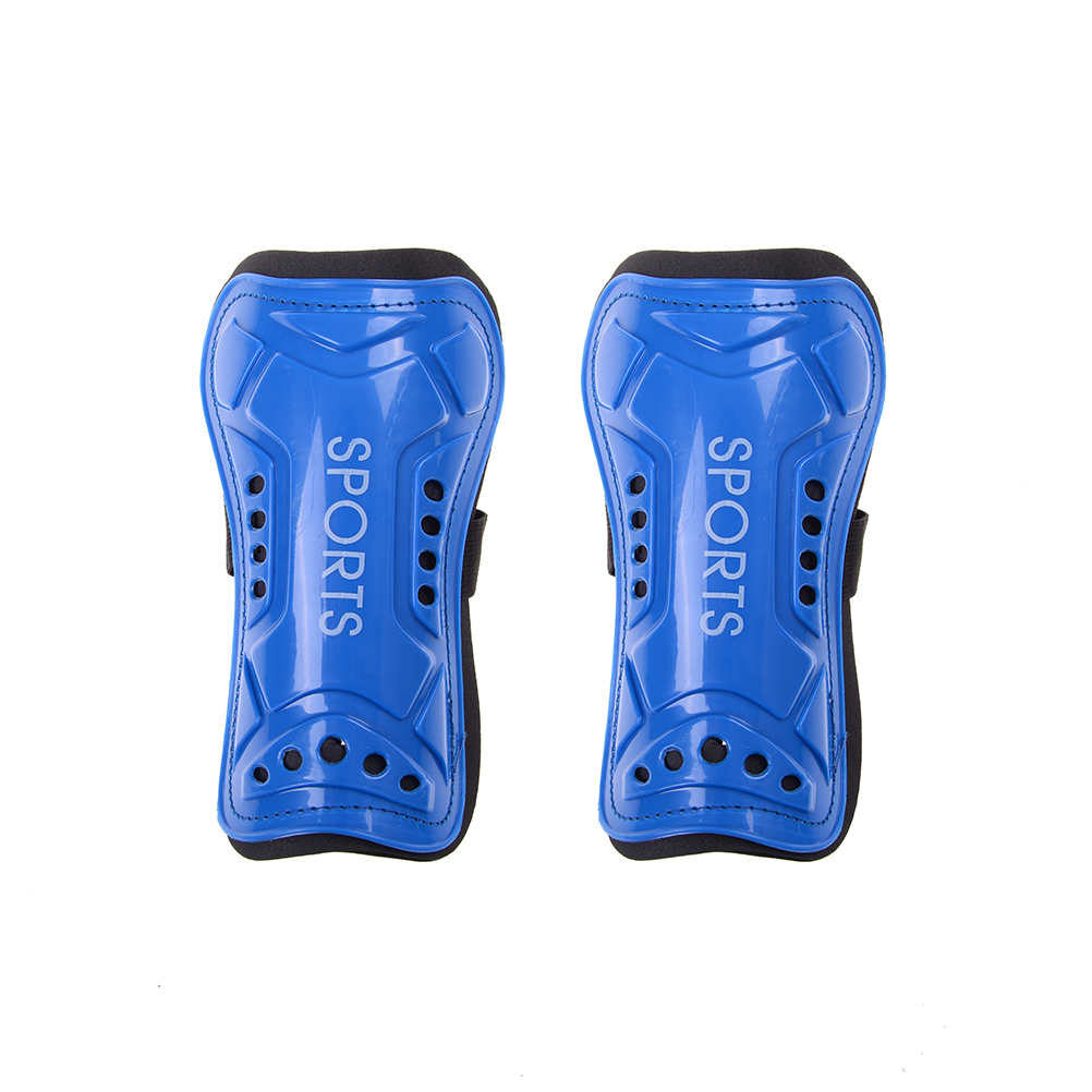 Sports Safety Sports & Entertainment Objective Light Soft Football Shin Pads Soccer Guards Sports Leg Protector Kids Adult