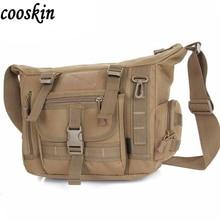 Fashion Men Messenger Bags Men's Shoulder Bag Casual Military 8 Style Man Bag