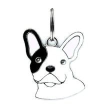 1pc French Bulldog (China)
