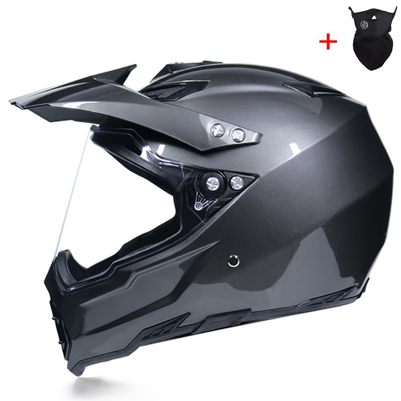 Dot Approved Motorcycle Helmets Atv Motocross Racing Off Road Helmets