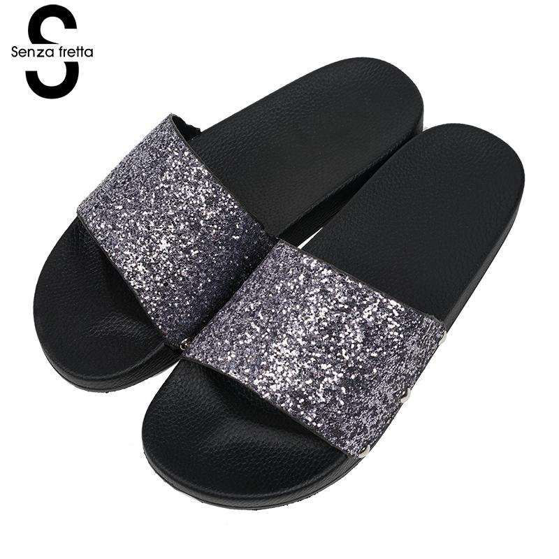 Buy slippers woman summer and get free shipping on AliExpress.com e426f8a107ff