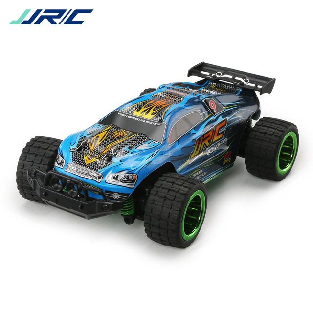 JJRC Q36 30KM/H Climbing RC Car 1:26 2.4G Remote Control 4WD Racing off-road vehicles RC Car Toys for Kids