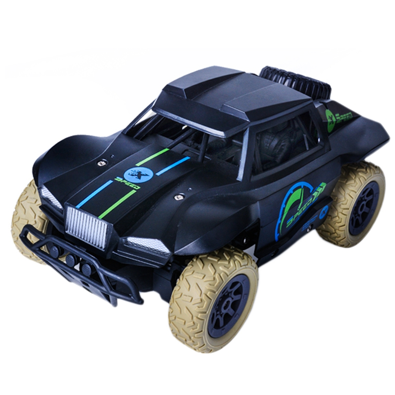 Image 2 - Rc Car 1/20 Short Truck 4Wd High Speed Drift Remote Control Car Radio Controlled Machine Racing Car Toy-in RC Cars from Toys & Hobbies