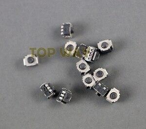 Image 5 - 100 adet/grup için orijinal yeni sol sağ omuz tetik düğmesi anahtarı L R mikro anahtarı düğmesi 2ds yeni 3ds 3DSXL 3DSLL