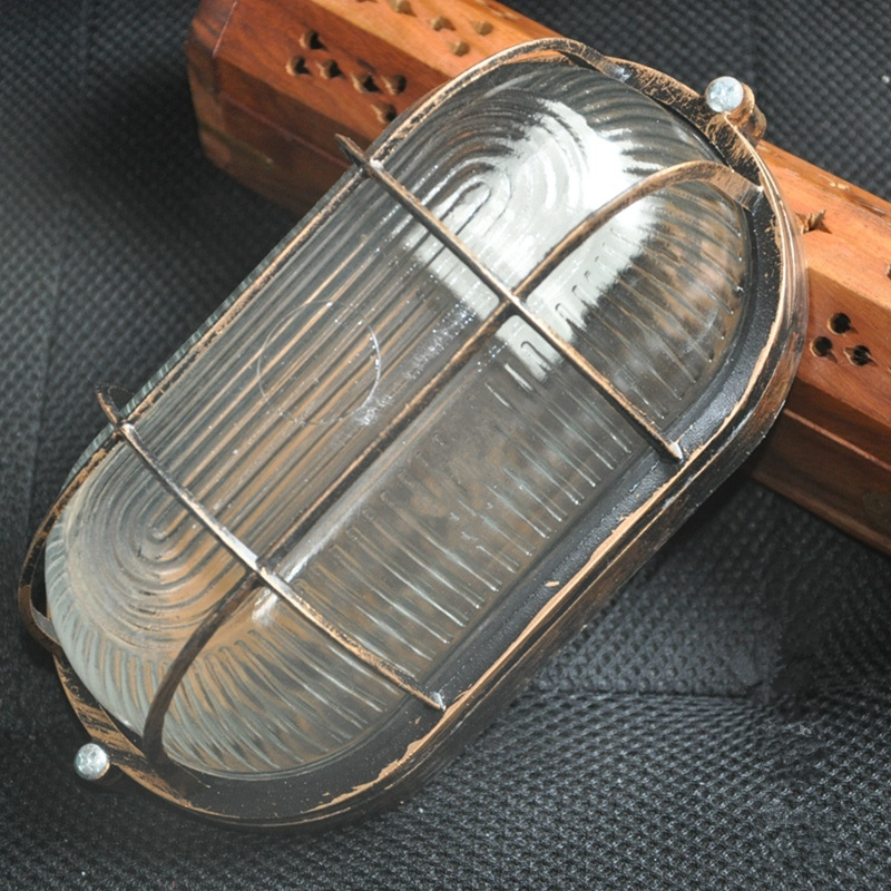 Outdoor Wall Lamps Manufacturers : Aliexpress.com : Buy Hight quality Anti blast lamps garden light waterproof vintage wall lamp ...