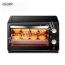Household Multifunction Oven 12L Small Oven Baking Box Mechanical Ovens  G12A цена