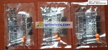 Free Shipping ORIGINAL Sumitomo ER 10 electrodes for T 39/ T 71C/ T 81C fusion splicer