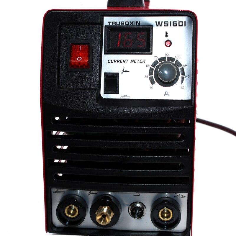 мини 220 в портативный инвертор тока