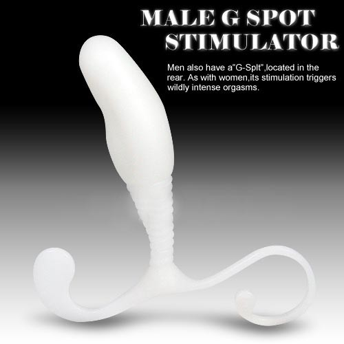 Male Prostate Massager For Beginner,Anal Butt Plug -8049