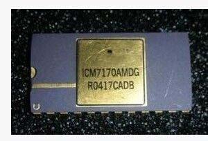 IC new original ICM7170AMDG AUCDIP24