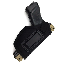 Tactical IWB Gun Pistol Holster Concealed Carry Pouch for Subcompact Compact Handgun Case Holder