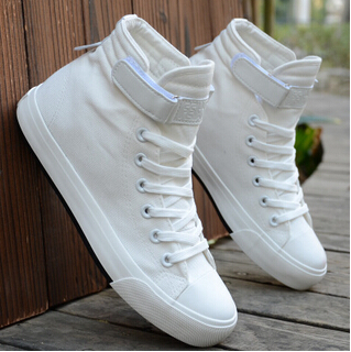 Find mens white high top sneakers at ShopStyle. Shop the latest collection of mens white high top sneakers from the most popular stores - all in one.